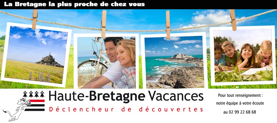 Week-end en Bretagne